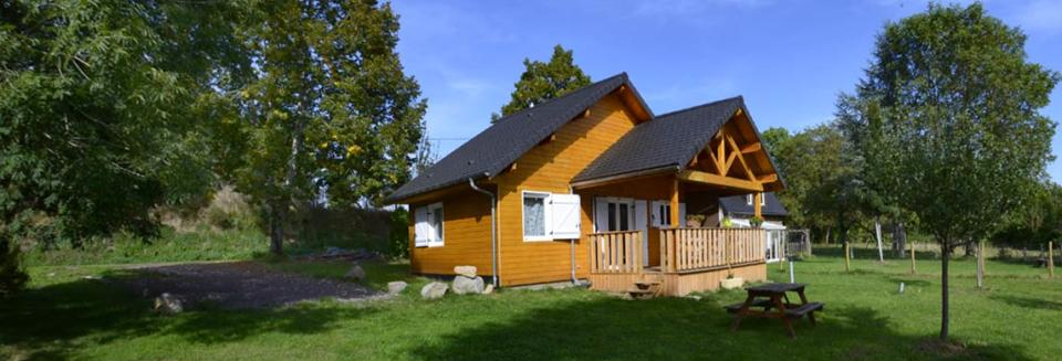 chalet location 6 personne sancy mont dore